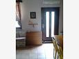 Living room - Studio flat AS-11049-a - Apartments Pula (Pula) - 11049