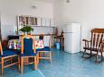 Dining room - Apartment A-1105-c - Apartments Kanica (Rogoznica) - 1105