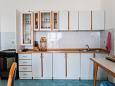 Kitchen - Apartment A-1105-c - Apartments Kanica (Rogoznica) - 1105