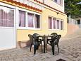 Terrace - Apartment A-11053-a - Apartments Kaštel Stari (Kaštela) - 11053