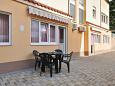 Terrace - Apartment A-11053-b - Apartments Kaštel Stari (Kaštela) - 11053
