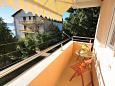 Balcony - Apartment A-11053-e - Apartments Kaštel Stari (Kaštela) - 11053