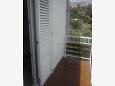 Balcony 3 - Apartment A-11060-a - Apartments Banjol (Rab) - 11060