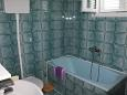 Bathroom 1 - Apartment A-11060-a - Apartments Banjol (Rab) - 11060