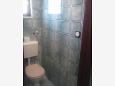 Toilet - Apartment A-11060-a - Apartments Banjol (Rab) - 11060