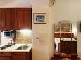 Kitchen - Studio flat AS-11063-c - Apartments and Rooms Makarska (Makarska) - 11063