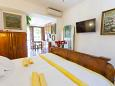 Bedroom - Studio flat AS-11063-c - Apartments and Rooms Makarska (Makarska) - 11063