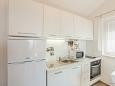 Kitchen - Apartment A-11064-b - Apartments Maslenica (Novigrad) - 11064