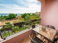 Balcony - Apartment A-11064-c - Apartments Maslenica (Novigrad) - 11064