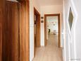 Hallway - Apartment A-11064-c - Apartments Maslenica (Novigrad) - 11064