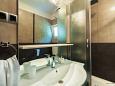 Bathroom - Apartment A-11064-c - Apartments Maslenica (Novigrad) - 11064