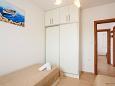 Bedroom 2 - Apartment A-11064-c - Apartments Maslenica (Novigrad) - 11064