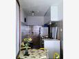 Dining room - Studio flat AS-11069-a - Apartments Prižba (Korčula) - 11069