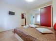 Bedroom 5 - House K-11073 - Vacation Rentals Dubravka (Dubrovnik) - 11073