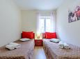 Bedroom 6 - House K-11073 - Vacation Rentals Dubravka (Dubrovnik) - 11073