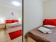 Bedroom 6 - House K-11073 - Vacation Rentals Dubravka (Dubrovnik) - 11073