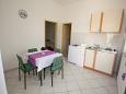Kitchen - Studio flat AS-11074-a - Apartments Bibinje (Zadar) - 11074