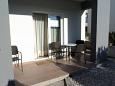 Terrace - Apartment A-11078-a - Apartments Brist (Makarska) - 11078