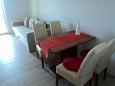 Dining room - Apartment A-11078-c - Apartments Brist (Makarska) - 11078