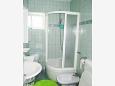 Bathroom - Apartment A-11082-a - Apartments Banjol (Rab) - 11082