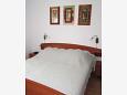 Bedroom - Apartment A-11082-a - Apartments Banjol (Rab) - 11082