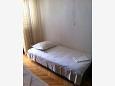 Bedroom - Studio flat AS-11083-d - Apartments Drvenik Donja vala (Makarska) - 11083
