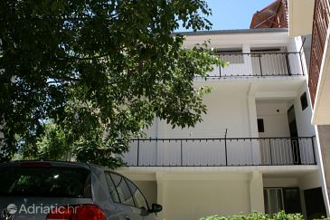 Property Drvenik Donja vala (Makarska) - Accommodation 11083 - Apartments near sea with pebble beach.