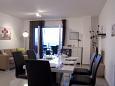 Living room - Apartment A-11086-a - Apartments Kanica (Rogoznica) - 11086