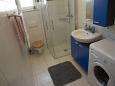 Bathroom 1 - Apartment A-11086-a - Apartments Kanica (Rogoznica) - 11086