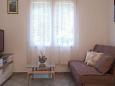 Living room - Apartment A-11088-a - Apartments Milna (Brač) - 11088