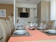 Dining room - Apartment A-11092-a - Apartments Rastići (Čiovo) - 11092