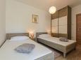 Bedroom 3 - Apartment A-11092-a - Apartments Rastići (Čiovo) - 11092