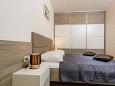 Bedroom 1 - Apartment A-11092-b - Apartments Rastići (Čiovo) - 11092