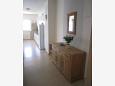 Hallway - Apartment A-11094-b - Apartments Zatoglav (Rogoznica) - 11094