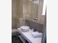 Bathroom 1 - Apartment A-11094-c - Apartments Zatoglav (Rogoznica) - 11094