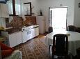 Kitchen - Apartment A-11098-a - Apartments Pisak (Omiš) - 11098