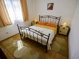 Bedroom 2 - Apartment A-11103-a - Apartments Poljica (Trogir) - 11103