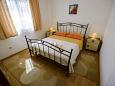 Poljica, Bedroom 2 u smještaju tipa apartment, WIFI.