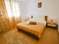 Bedroom 2 - Apartment A-11103-b - Apartments Poljica (Trogir) - 11103