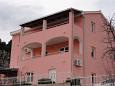 Property Poljica (Trogir) - Accommodation 11103 - Apartments near sea with pebble beach.