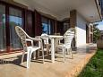 Terrace - Apartment A-11121-c - Apartments Umag (Umag) - 11121