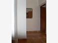 Hallway - Apartment A-11124-c - Apartments Zubovići (Pag) - 11124