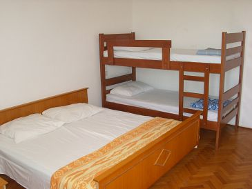 Room S-11125-c - Rooms Zubovići (Pag) - 11125