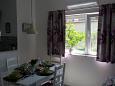 Dining room - Apartment A-11129-b - Apartments Kaštel Lukšić (Kaštela) - 11129