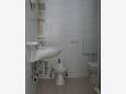 Zaton, Bathroom u smještaju tipa apartment, WIFI.