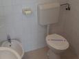 Bathroom - Apartment A-11130-b - Apartments Zaton (Zadar) - 11130