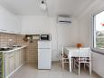 Kitchen - Apartment A-11132-b - Apartments Vrbnik (Krk) - 11132