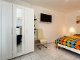 Bedroom - Apartment A-11132-b - Apartments Vrbnik (Krk) - 11132