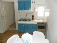 Kitchen - Apartment A-11133-a - Apartments and Rooms Selce (Crikvenica) - 11133
