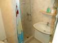 Bathroom - Apartment A-11133-a - Apartments and Rooms Selce (Crikvenica) - 11133